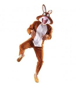 Disfraz de Conejo Marron