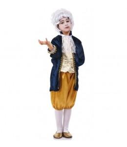 Disfraz de Luis XV Infantil