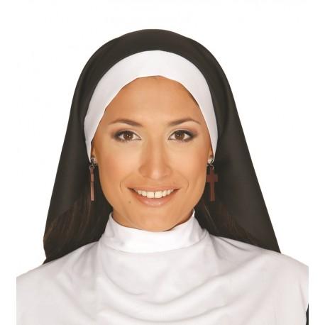 Cofia Monja