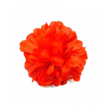Flor Roja de Pinza