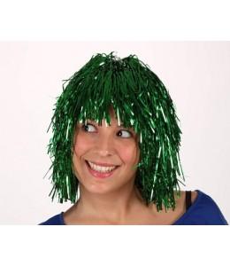 Peluca Fashion Verde