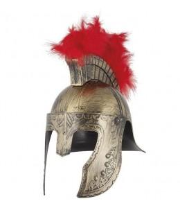 casco centurion lujo