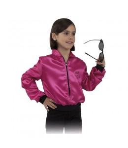 Jacket Pink Children's