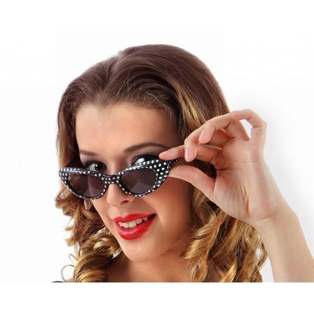 Gafas Lunares Negras