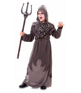 Costume Robe avec des Chaînes de l'Enfant