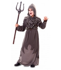 Costume Robe with Chains Child