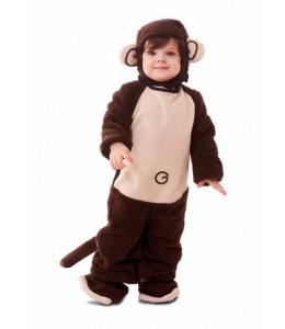 Disfraz de Mono Bebe
