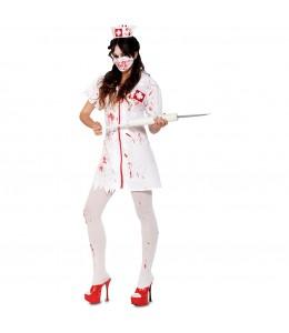 Costume Zombie Engermera