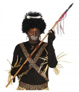 Lanza Indigena 120cm