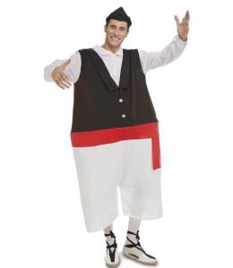 Disfraz de Huertano Gordito