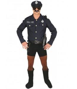 Disfraz de Bad Poli