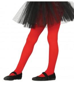 Panty Rojo Infantil