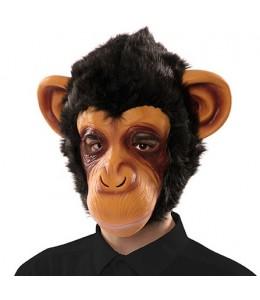 Mascara de Mono Chimpance