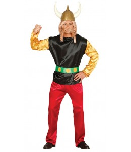 Costume Soldier Galo