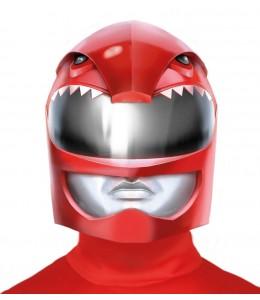 Casco Ranger Rojo