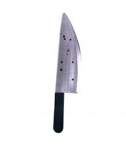 Cuchillo Grande Ensangrentado