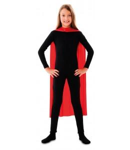 Capa 90cm roja