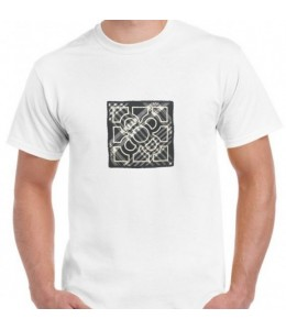 T-shirt homme Lauburu
