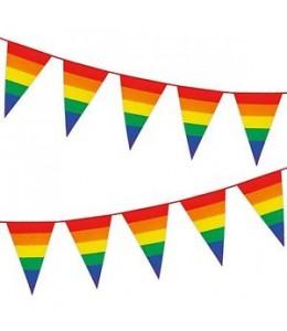 Banderines Arcoiris