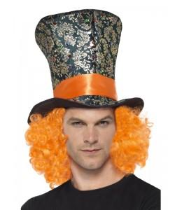 Sombrero sombrerero loco