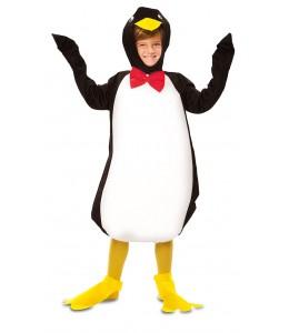 Costume De Pingouin Enfant