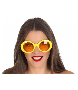 Gafas Jackie Amarillas