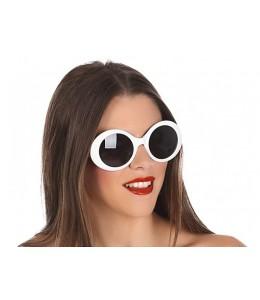 Gafas Jackie Blancas