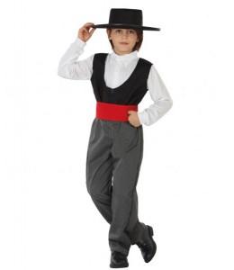 Costume Enfant Cordobes