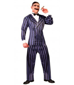Disfraz de Sr Gomez