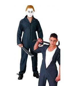 Disfraz de Buzo Killer/Mecanico