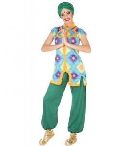 Le Costume des Femmes Hindoues