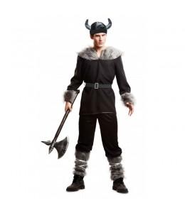 Costume Wild Viking