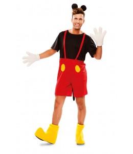 Costume De Raton Animé