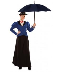 Couvert de Nounou Poppins