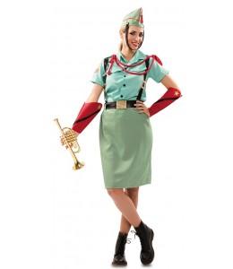 Costume Legionaria