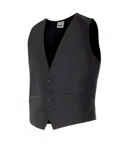 Vest Black Infant