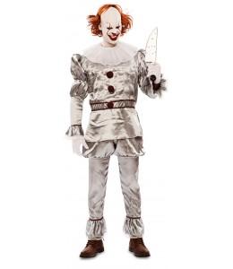Costume De Clown Diabolico Film