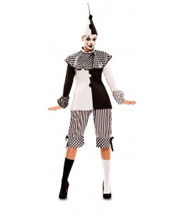 Disfraz de Arlequina