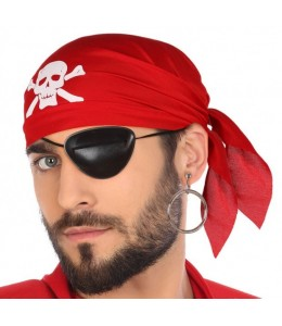 Set de pirata 3 Piezas