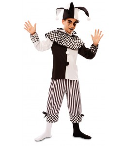 Costume d'Arlequin Enfant