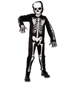 Costume Skeleton child