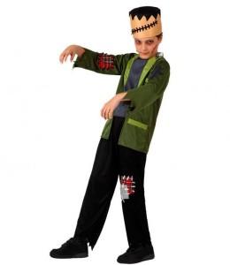 Disfraz de Franky Infantil