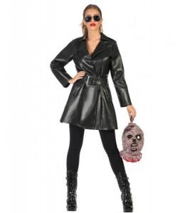 Disfraz de Cazavampiros Mujer