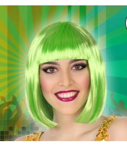 Wig Charleston Green