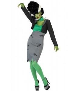 Disfraz de Mujer monstruosa