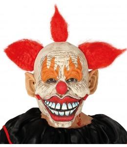 Mascara de Payaso Siniestro