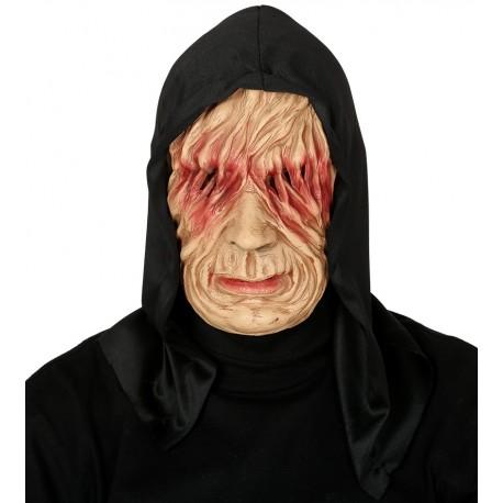 Mascara de Leproso