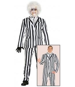 Disfraz de Ghost Suit