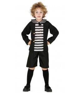 Kostüm Kinder Gespenst