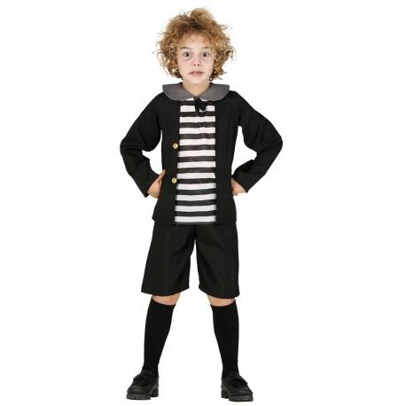 Disfraz de Niño Fantasma